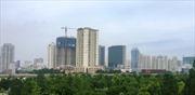 Dấu hiệu bong bóng bất động sản nhìn từ sự bùng nổ căn hộ cao cấp