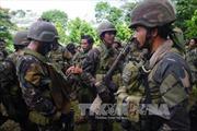 Thủ lĩnh chi nhánh IS tại Philippines có thể đã trốn khỏi Marawi