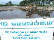 Giải quyết ô nhiễm môi trường khu vực giáp ranh Bình Thuận - Đồng Nai