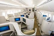 'Mua vé Thương gia, trúng xe Teana' cùng Vietnam Airlines