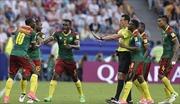 Công nghệ video hỗ trợ trọng tài làm rối tinh Confederations Cup