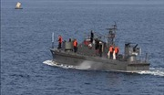 Hàn Quốc giải cứu tàu Triều Tiên chở 8 thuyền viên