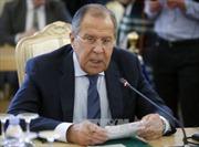 Nga hy vọng vòng hòa đàm Astana sẽ giúp thúc đẩy tiến trình hòa giải ở Syria