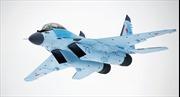 Chiến đấu cơ MiG-35 sẵn sàng tung cánh, tàng hình cơ F-35 có đối thủ đáng gờm