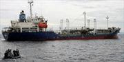 Tàu Thái Lan bị cướp trắng 1,5 triệu lít dầu
