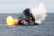 Cà Mau: 5 thuyền viên bị bỏng trong vụ nổ máy tàu cá