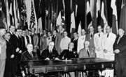 72 năm Hiến chương Liên hợp quốc
