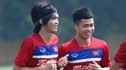 Công bố danh sách đội tuyển dự vòng loại U23 châu Á 2018