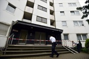 Đức sơ tán một chung cư do lo ngại nguy cơ hỏa hoạn