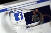 Facebook đón thành viên thứ 2 tỷ