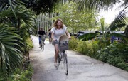 Lượng khách quốc tế đến Việt Nam tăng 30%