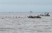 Phân định ranh giới quản lý, tránh phát sinh 'điểm nóng' trên biển