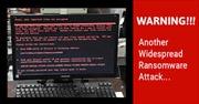 Các cuộc tấn công mới trên toàn châu Âu là một mã độc chưa từng thấy trước đó