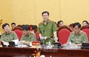 Bộ Công an thông tin về vụ việc nhà báo Lê Duy Phong