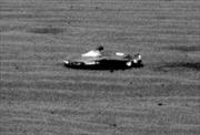Chụp được vật thể nghi tàu vũ trụ của người ngoài hành tinh trên Sao Hỏa