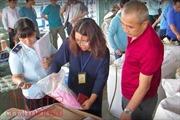 Phát hiện lô hàng giả trị giá hơn 31 tỷ đồng 'nằm' cảng Cát Lái chờ đi Campuchia