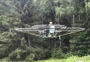 Xem video chiếc 'ghế bay' giá 10.000 USD