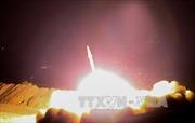 Iran xem xét cấp 600 triệu USD thúc đẩy chương trình tên lửa
