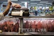 Nhiều nước siết chặt tiêu chuẩn kiểm định đối với thịt Brazil