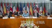 Hiệp định Paris về biến đổi khí hậu sẽ là chủ đề ưu tiên tại Hội nghị G20