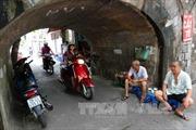 Hà Nội sẽ khôi phục 127 vòm cầu thành không gian văn hóa công cộng