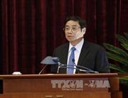 Đồng chí Phạm Minh Chính dự chiêu đãi nhân kỷ niệm 20 năm Hồng Kông trở về Trung Quốc