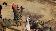 IS hành quyết 200 người Turkmen ở phía Tây Mosul
