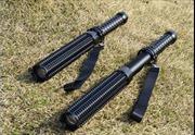Đèn pin tự vệ có phải là vũ khí hay công cụ hỗ trợ không?