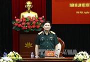 Bộ trưởng Ngô Xuân Lịch: Quân đội tham gia phát triển kinh tế là quan điểm đúng đắn và nhất quán
