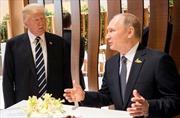 Tổng thống Trump: Ông Putin mong muốn bà Hillary thắng cử hơn