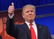 Tuyên bố đầy tự hào của Tổng thống Donald Trump