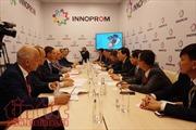 Tăng cường hợp tác giữa các địa phương Việt Nam và Nga