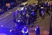 Tấn công bằng axit hàng loạt rúng động London