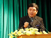 Hiệu trưởng ĐH Kinh tế Quốc dân trực tiếp tư vấn đăng ký hồ sơ xét tuyển