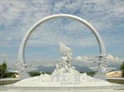Khánh thành Khu Tưởng niệm chiến sỹ Gạc Ma