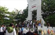 Lãnh đạo Đảng, Nhà nước thăm, tặng quà tri ân các anh hùng liệt sỹ