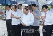 Thủ tướng dâng hương tại Khu di tích lịch sử Trung đoàn 52 Tây Tiến