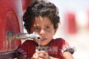 Nội chiến ở Syria khiến trên 330.000 người thiệt mạng trong 6 năm qua