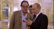 Tại sao Tổng thống Nga ngủ gật khi xem phim 'Phỏng vấn Putin'?