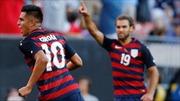 Costa Rica và Mỹ đối đầu ở bán kết Gold Cup