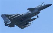Bức ảnh chiến đấu cơ Trung Quốc để lộ phiên bản tên lửa truy kích tầm xa mới nhất