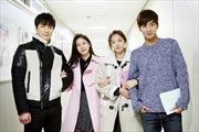 Phim truyền hình Hàn Quốc 'Hạnh phúc là nhà' lên sóng D-Dramas
