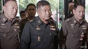 Dính líu tới đường dây buôn người, tướng quân đội Thái Lan bị bắt giữ