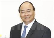 Thủ tướng Nguyễn Xuân Phúc lên đường thăm chính thức Vương quốc Thái Lan