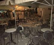 Động đất làm 2 người chết tại Hy Lạp và Thổ Nhĩ Kỳ