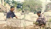 Cầu truyền hình trực tiếp 'Dáng đứng Việt Nam' nhân kỷ niệm ngày 27/7