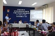 Lần đầu tiên số hóa các bia mộ liệt sỹ tại Nghĩa trang liệt sỹ TP Hồ Chí Minh