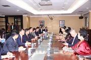 Việt Nam phát triển sâu rộng hơn nữa quan hệ với Indonesia và ASEAN