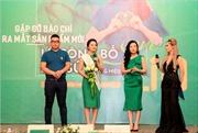 Diễn viên Bảo Thanh trở thành Đại sứ thương hiệu Sen Slim