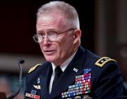 Tướng Mỹ xác nhận CIA ngừng hậu thuẫn phe đối lập Syria